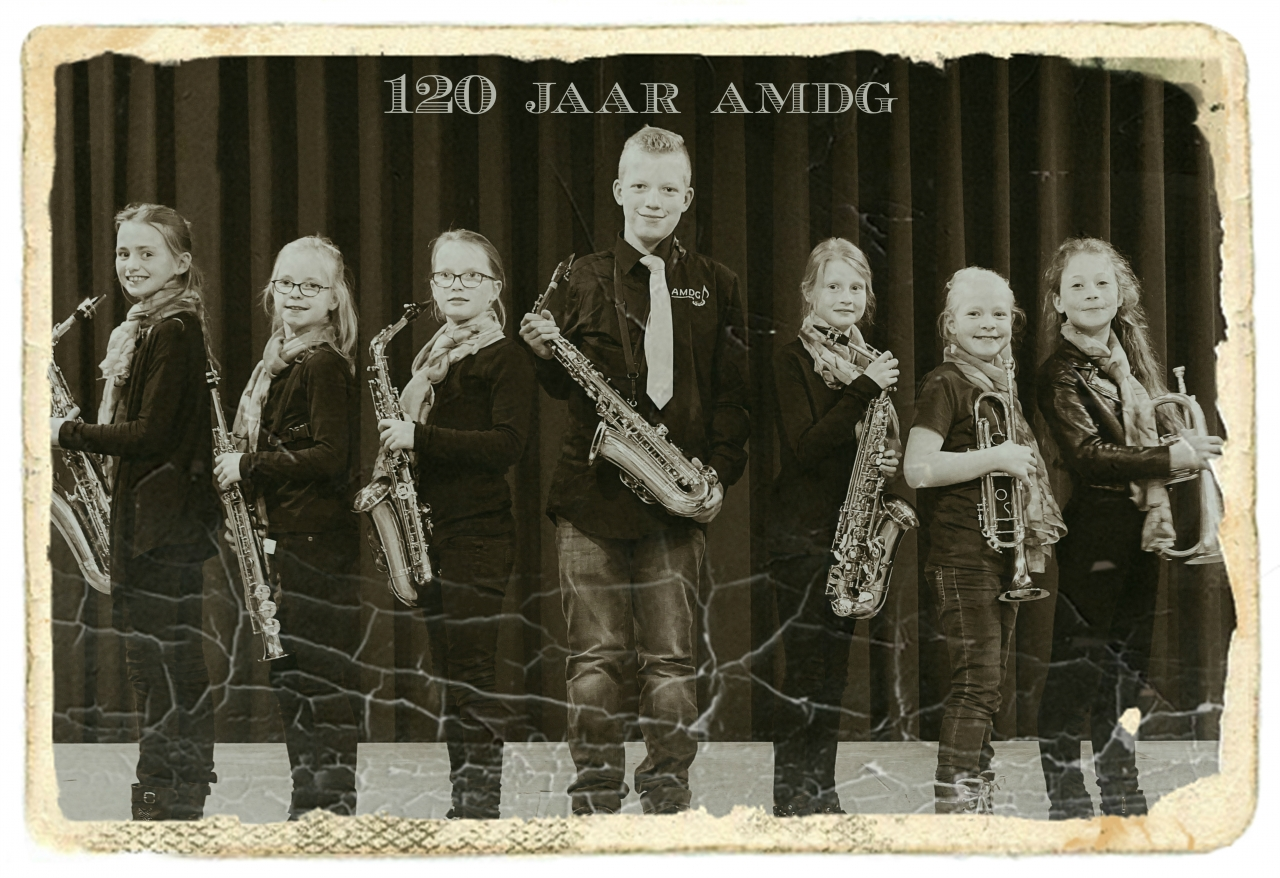 120 jaar AMDG made by NieNus (2)