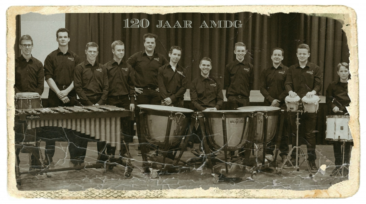 120 jaar AMDG made by NieNus (3)
